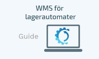 WMS_Lagerautomater